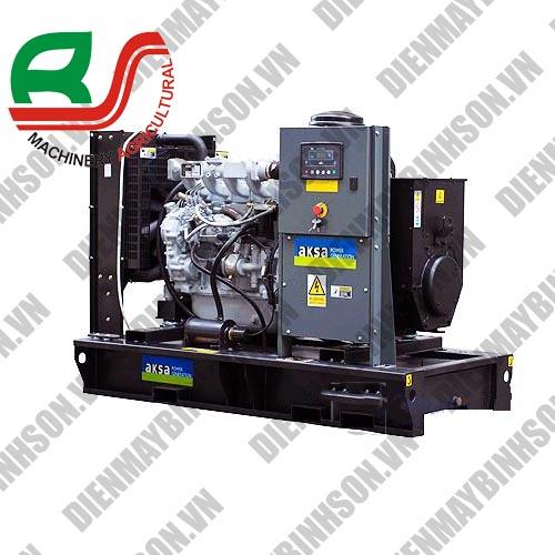Máy phát điện AKSA APD40A