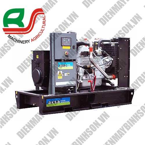 Máy phát điện AKSA APD90A