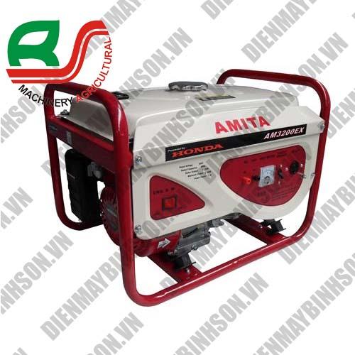 Máy phát điện Amita AM3200EX