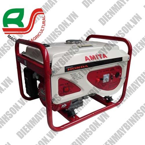 Máy phát điện Amita AM7600EXS