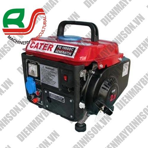 Máy phát điện Cater TG1000DC