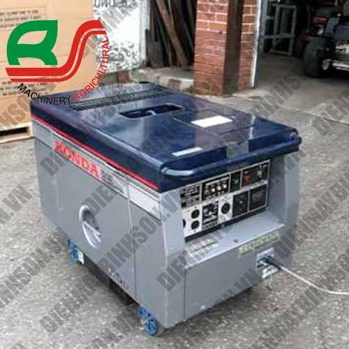 Máy phát điện nhật bãi Honda EX10D