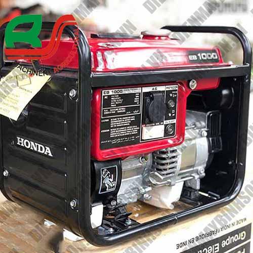Máy phát điện cũ Honda EB1000