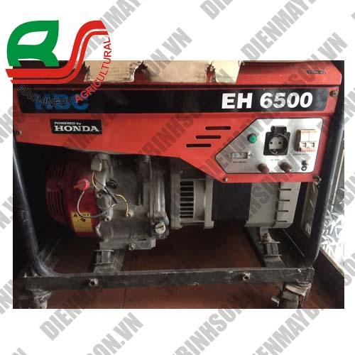 Những cân nhắc sử dụng máy phát điện cũ an toàn