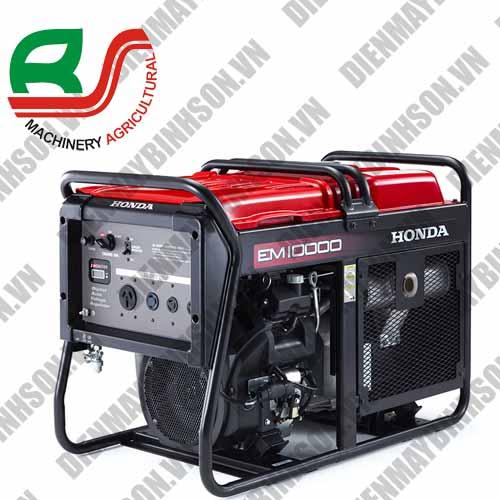 Máy phát điện Honda EM10000 K1