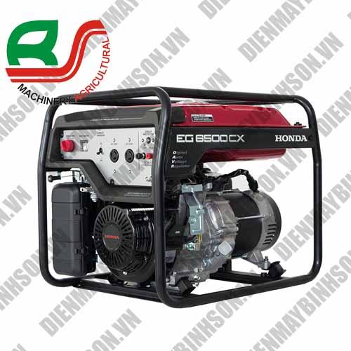 Máy phát điện Honda EG6500CX