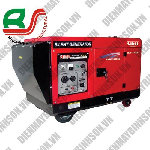 Máy phát điện Honda EKB 11000-ES