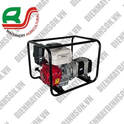 Máy phát điện Honda EN7500VX
