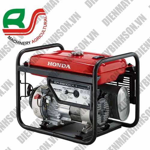 Máy phát điện Honda ER2500 CXR