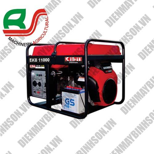 Máy phát điện Honda EKB 11000R2