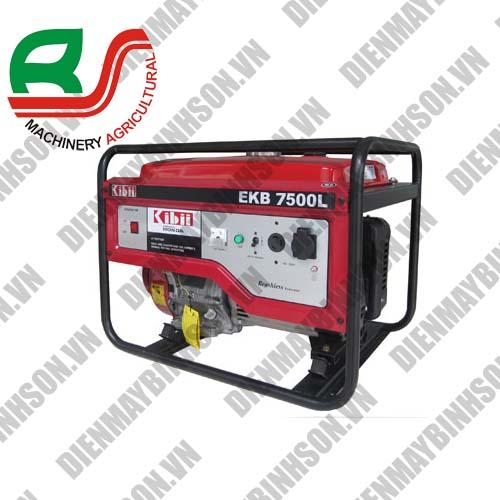 Máy phát điện Honda EKB 7500L R2