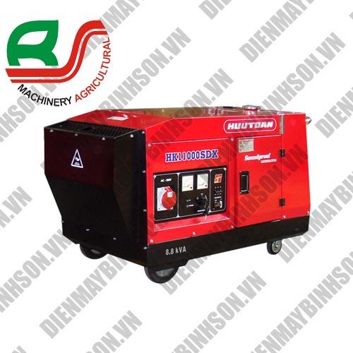 Máy phát điện Kohler HK11000SDX