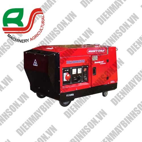 Máy phát điện Kohler HK16000SDX(SP)