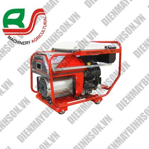 Máy phát điện Kohler HK16000TDX(OP)