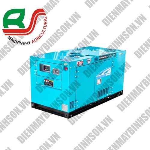 Máy phát điện Kubota EX10KLE