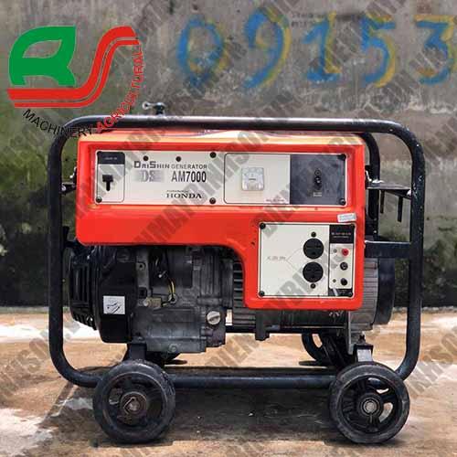 Máy phát điện Daishin AM7000