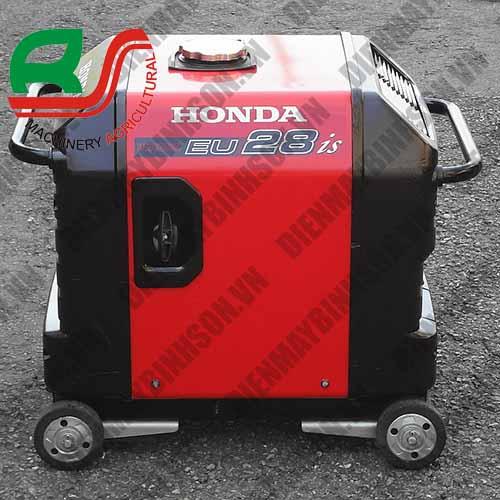 Máy phát điện Honda EU28IS Cũ