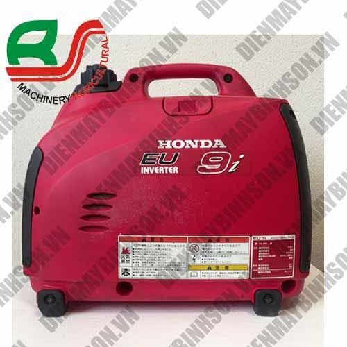Máy phát điện cũ Honda EU9i