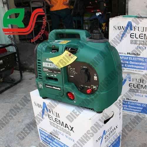 Máy phát điện Elemax SHX1000 xách tay