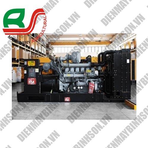 Máy phát điện Onis Visa P 730 U