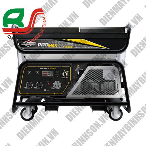 Máy phát điện Briggs&Stratton Promax 10000