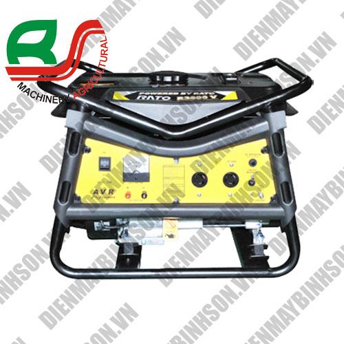Máy phát điện RATO R3800V