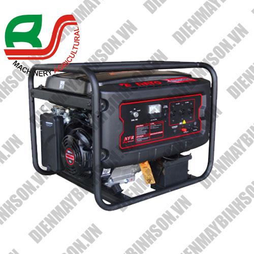 Máy phát điện RATO R7000D B1