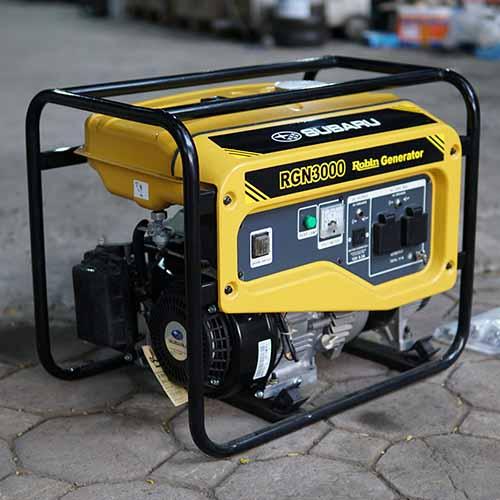 Máy Phát Điện Subaru Robin RGN3000