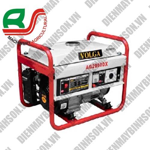 Máy phát điện Volga AG2900DX