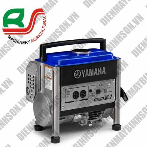 Máy phát điện Yamaha EF1000 FW
