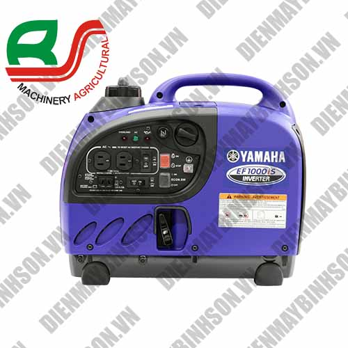Máy phát điện Yamaha EF1000 IS