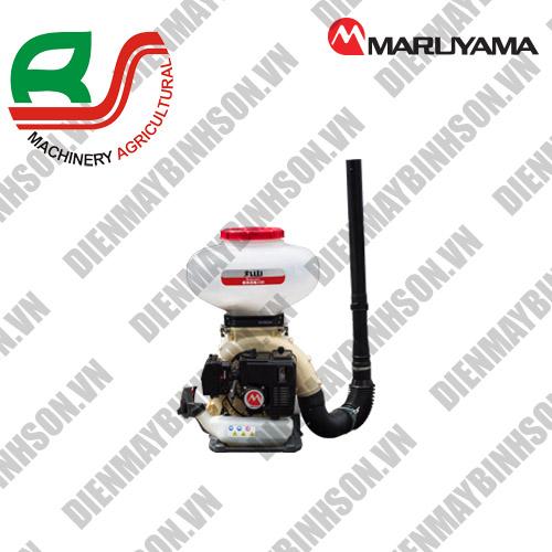 Máy phun phân bón Maruyama MD8030