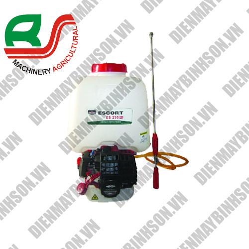 Máy phun thuốc trừ sâu Escort Es235BS