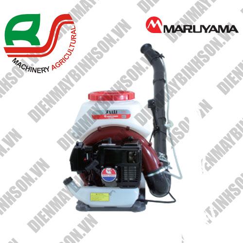 Máy phun thuốc phòng dịch Maruyama MD180DX-30