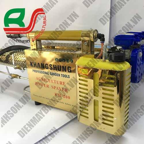 Máy phun thuốc tạo khói Khangsung KH200