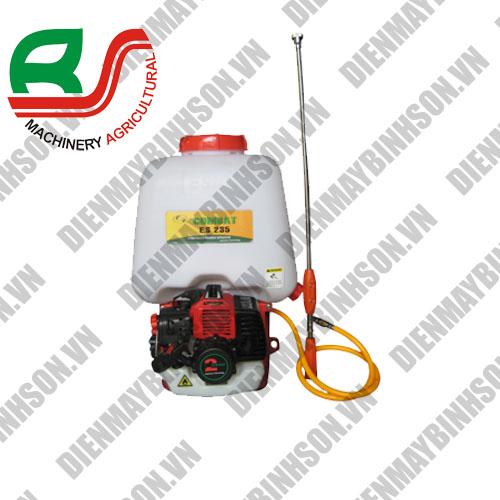 Máy phun thuốc trừ sâu Combat ES235