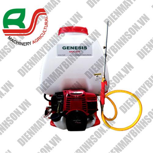 Máy phun thuốc trừ sâu Genesis GSA435