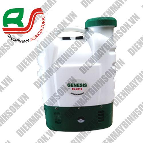 Máy phun thuốc trừ sâu Genesis ES2012