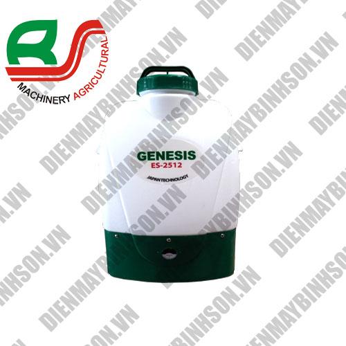Máy phun thuốc trừ sâu Genesis ES2512