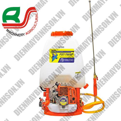 Máy phun thuốc trừ sâu FST 768 SP