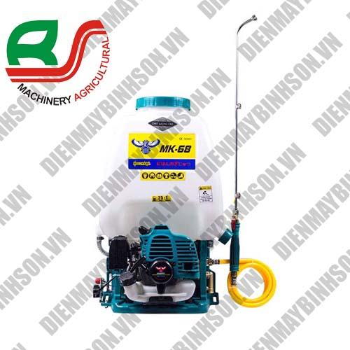 Máy phun thuốc trừ sâu Motokawa MK68