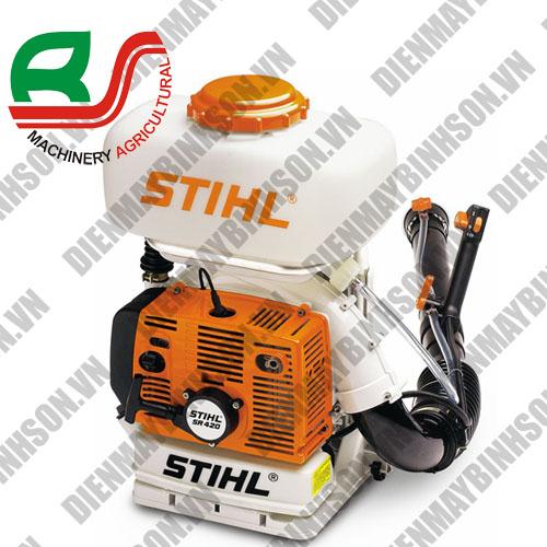Máy phun thuốc trừ sâu Stihl SR 420