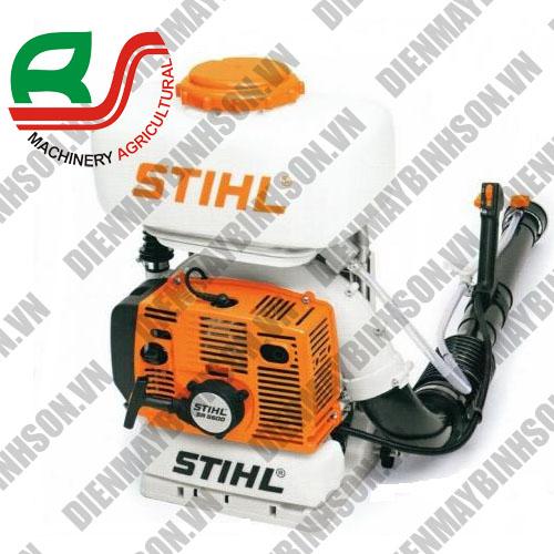 Máy phun thuốc trừ sâu Stihl SR5600