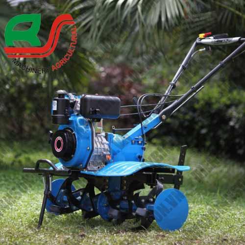Máy xới đất đa năng Kamats GM105