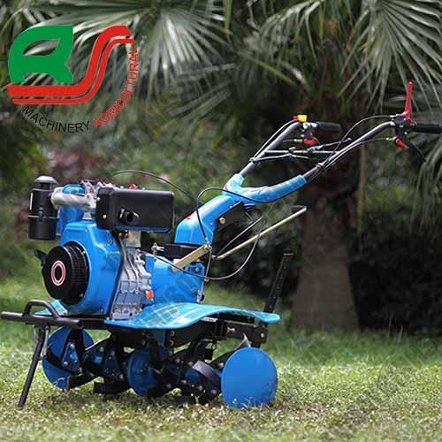Máy xới đất đa năng Kamats GM135