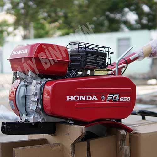 Máy xới đất Honda FQ650