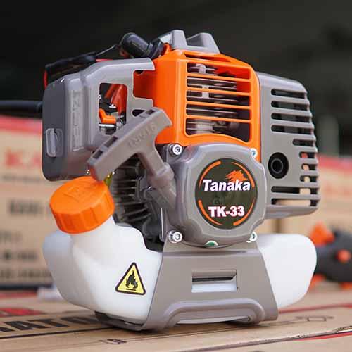 Máy cắt cỏ Tanaka Tk33