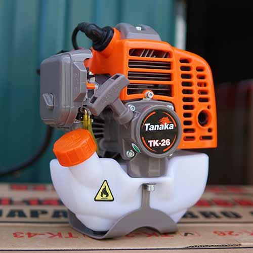 Máy cắt cỏ Tanaka TK26