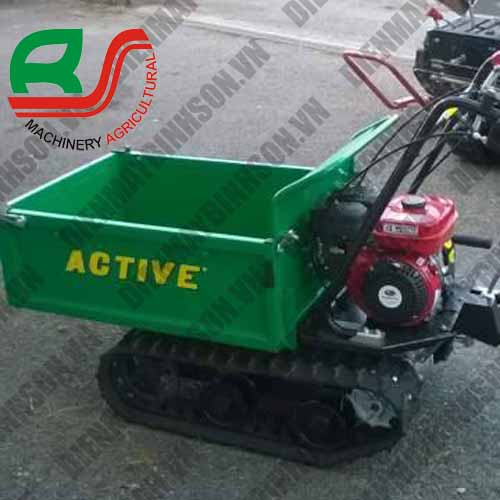 Xe bánh xích chuyên chở Active 1310