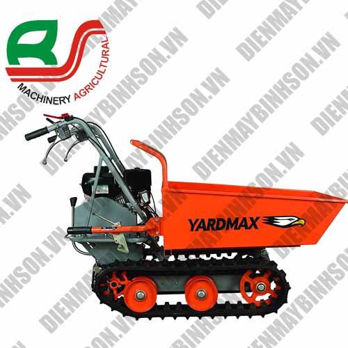 Xe tải bánh xích Yardmax YD8103